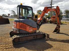 2010 Hitachi Zaxis ZX40U-3F Excavator *CONDITIONS APPLY* - picture2' - Click to enlarge