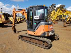 2010 Hitachi Zaxis ZX40U-3F Excavator *CONDITIONS APPLY* - picture3' - Click to enlarge