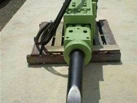 Rammer Hydraulic Hammer Breaker - picture0' - Click to enlarge