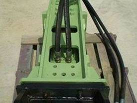 Rammer Hydraulic Hammer Breaker - picture1' - Click to enlarge