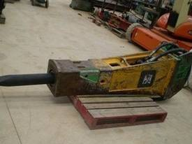 Rammer Hydraulic Hammer Breaker - picture5' - Click to enlarge