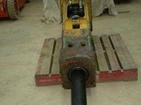 Rammer Hydraulic Hammer Breaker - picture6' - Click to enlarge