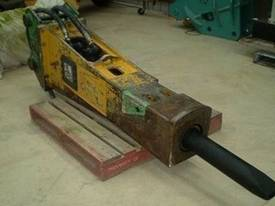 Rammer Hydraulic Hammer Breaker - picture7' - Click to enlarge