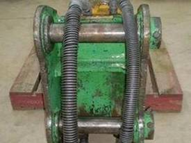 Rammer Hydraulic Hammer Breaker - picture8' - Click to enlarge
