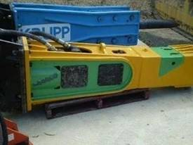 Rammer Hydraulic Hammer Breaker - picture9' - Click to enlarge
