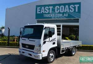 2019 Hyundai MIGHTY EX4 STD CAB SWB Tray Tray Dropside