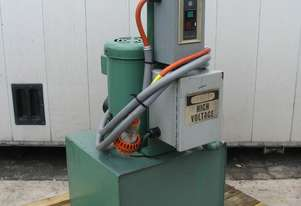 5HP 50L Hydraulic Power Pack Unit