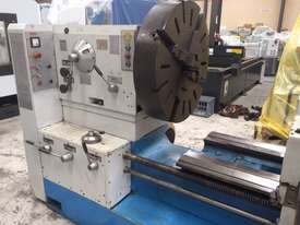 4 metre x 1100mm swing Poreba lathe   - picture3' - Click to enlarge