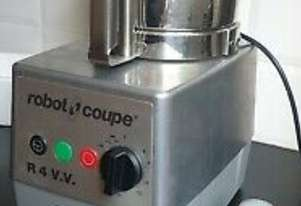 Robot Coupe R4 V.V Food Processor