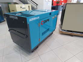 AIRMAN PDS75S-5C1 75cfm Portable Diesel Air Compressor - picture6' - Click to enlarge