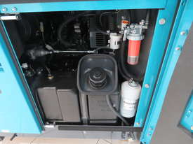 AIRMAN PDS75S-5C1 75cfm Portable Diesel Air Compressor - picture7' - Click to enlarge