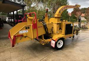 2011 Rayco RC814 [8-Inch] Wood Chipper