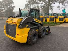 New Holland L218 Contractors SSL for sale - picture0' - Click to enlarge