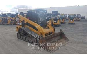 CATERPILLAR 297D2 Multi Terrain Loaders