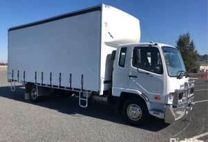 2018 Mitsubishi Fuso Fighter 1024