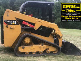 2016 CAT 239D Tracked Skid Steer, only 300hrs.  MS520 - picture1' - Click to enlarge