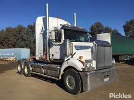 2012 Western Star 4800FX Constellation - picture0' - Click to enlarge