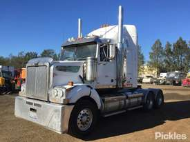 2012 Western Star 4800FX Constellation - picture2' - Click to enlarge