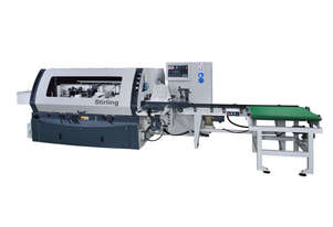 Stirling Machinery E Series Moulders