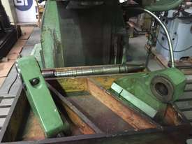 Used Fexac Model UMS Universal Milling Machine - picture2' - Click to enlarge