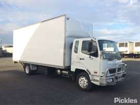 2012 Mitsubishi Fuso Fighter - picture0' - Click to enlarge