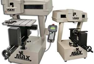 Vision MAX - Specialty Engraving Machine