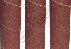 A8124 Bobbin Sanding Sleeves  - Pack of 3 1-1/2