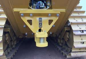 Homan Ripper Mounted Draw Bar to suit D9