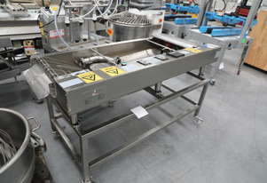 CanPack Machinery Fryer - second hand