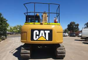 2013 CAT 312DL EXCAVATOR WITH 4020 HOURS, HITCH AND 3 BUCKETS