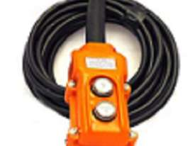 Powerpack Hydraulic 15 Litre - 24 Volt Double Acting Including Pendant Control - picture2' - Click to enlarge