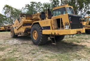 2005 Caterpillar 615C (Series II)