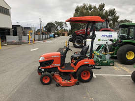 Kubota BX1870 FWA/4WD Tractor - picture1' - Click to enlarge