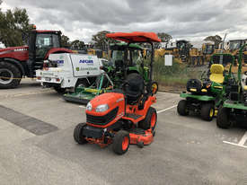Kubota BX1870 FWA/4WD Tractor - picture2' - Click to enlarge