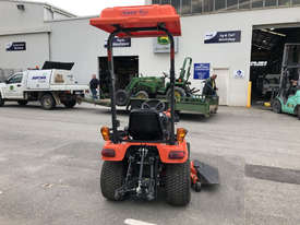 Kubota BX1870 FWA/4WD Tractor - picture3' - Click to enlarge