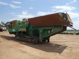 McCloskey C50 Jaw Crusher - picture0' - Click to enlarge