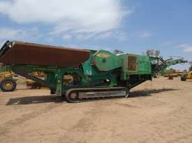 McCloskey C50 Jaw Crusher - picture1' - Click to enlarge
