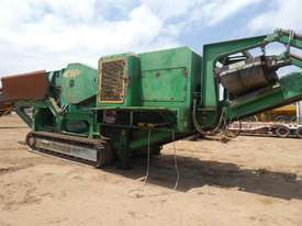 McCloskey C50 Jaw Crusher - picture2' - Click to enlarge