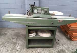 Hebrock   Preglued Edgebander