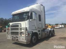 2010 Freightliner Argosy 101 - picture2' - Click to enlarge