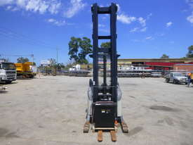 Crown 5700 Series 1.3 Tonne Electric Forklift with Charger - picture0' - Click to enlarge