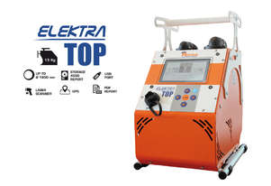 16-2000mm Electrofusion Welder - Ritmo Elektra Top