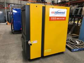 2009 Kaeser CSD122 - 75kw - 427cfm Electric Air Compressor - picture1' - Click to enlarge