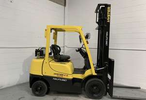 Forklift Counterbalance Hyster 2.5 Ton LPG