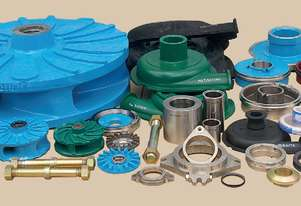 1.5/1 AH WARMAN PUMP REBUILD KIT RUBBER LINED
