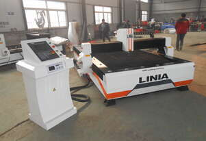 LINIA PRECISION CNC PLASMA CUTTING MACHINE | 45A HYPERTHERM | WIRELESS REMOTE | DUAL DRIVE