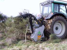 Forestry Mulcher UMM/DT 200 - picture0' - Click to enlarge