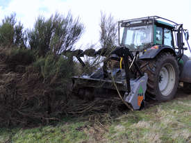 Forestry Mulcher UMM/DT 200 - picture1' - Click to enlarge