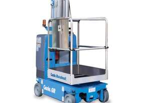 Hire - Scissor Lift 15ft Genie GR15