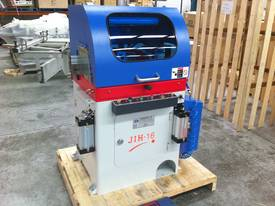 JIH 16 UP CUT MITRE SAW - picture0' - Click to enlarge